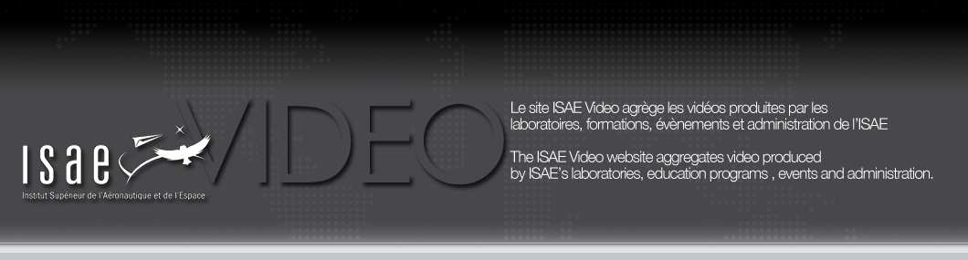 video.isae.fr